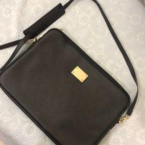 Gorgeous Dark Blue Bag